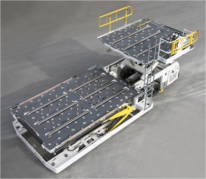 Sistema de transmissão hidrostática