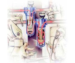 Tratamento de Ar e gases