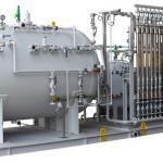 Gerador de gás nitrogênio